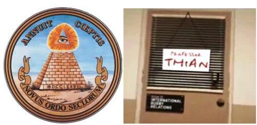 pirámide ison clase