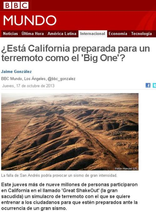 BBC CALIFORNIA PREPARADA BIG ONE