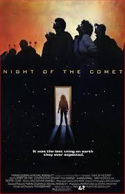 en la noche del cometa