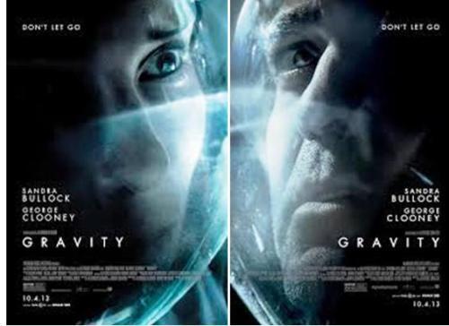 gravity due