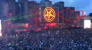 Illuminiati Tomorrowland