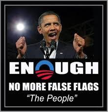 obama falsa banderas