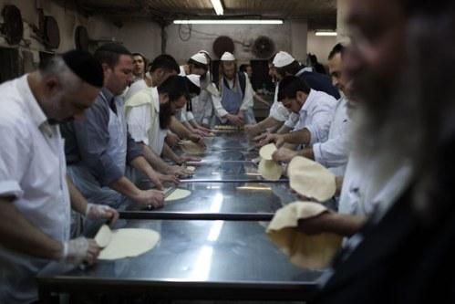 pascua judia
