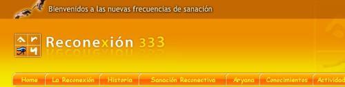 reconexion 333
