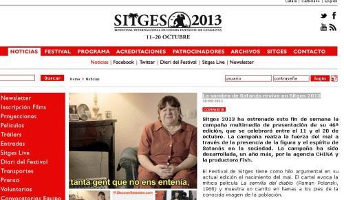 SITGES 2013 11-20