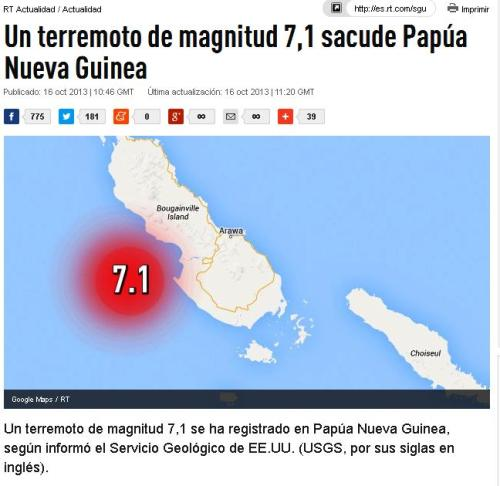terremoto nueva guinea