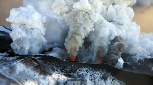volcan rusia