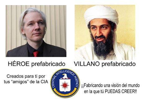 A fuego lento están cociendo la destrucción de EEUU como imperio… Wikileaks-bin-laden