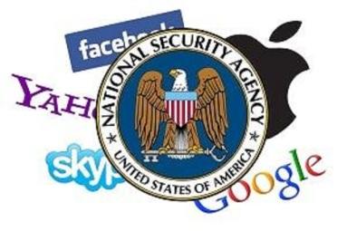 NSA-ESPIAN-INTERNET
