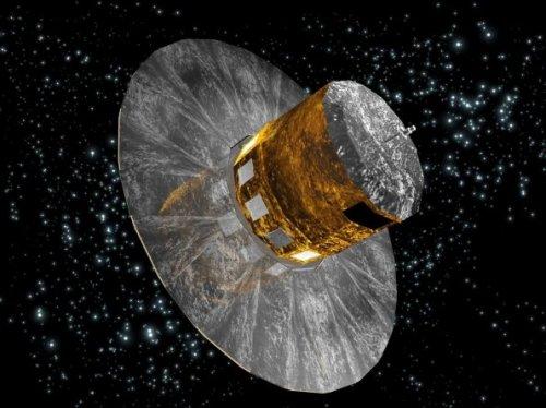 telescopio-Gaia