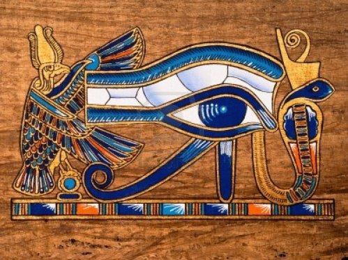 13203533-papiro-egipcio-que-representa-el-ojo-de-horus