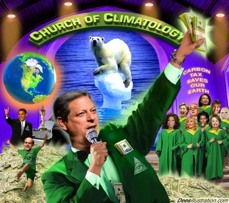 church-climatology