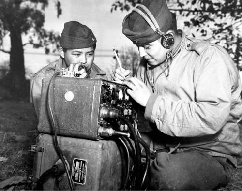 codigo-de-los-indios-navajos-en-la-Segunda-Guerra-Mundial