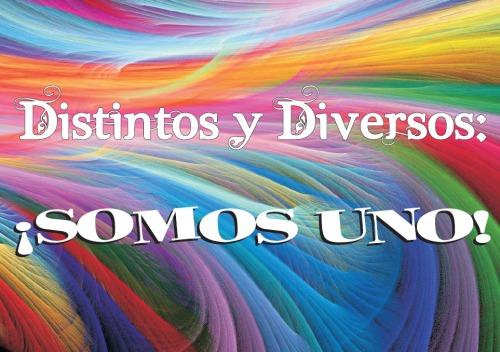 Distintos y Diversos, Somos Uno