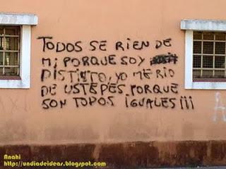 Graffito Distinto