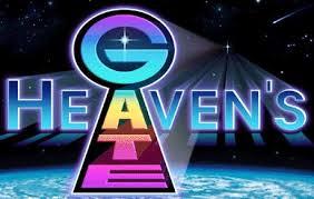 heavenss gate