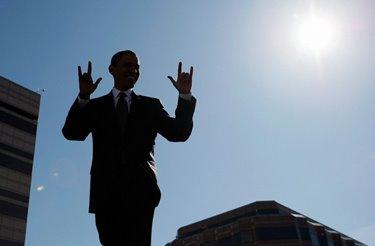 Obama satanico33