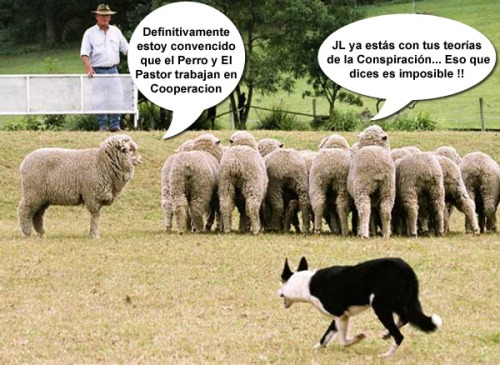 Desinformación/Debunkers Perro_y_pastor_cooperan