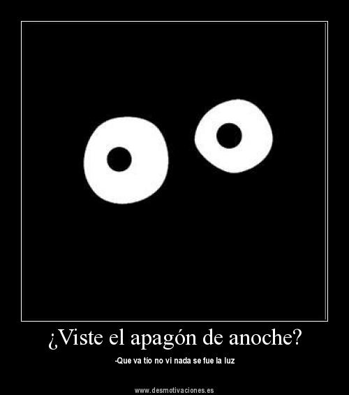 viste_apagon