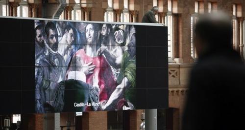 2014011413-Promoción-El-Greco-2014-Estación-Atocha-2