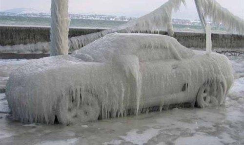 carro-congelado
