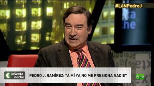 Entrevista-a-Pedro-J.-Ramírez-La-Sexta-Noche.26-01-13