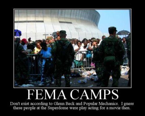 FEMA-CAMPS-01