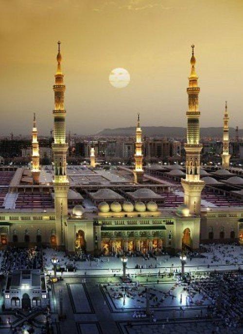 mezquita-del-profeta-medina