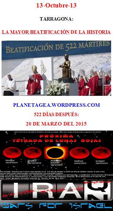 13-10-13 tarragona mayor beatificacion historia + 522 días 20-03-15