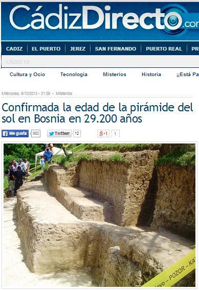 cadiz directo piramides bosnia 29200 años