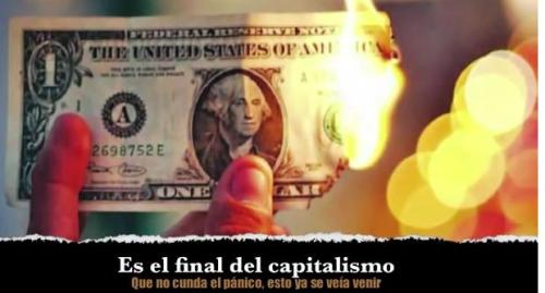 colapso dolar