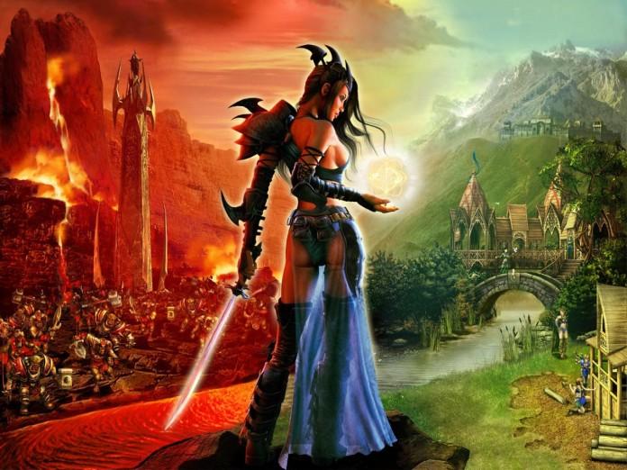 guerrera-de-luz-y-oscuridad