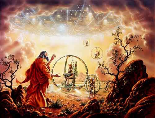 Jehová o Yahveh