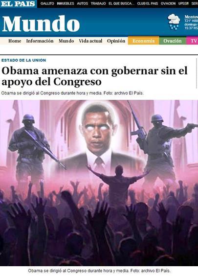 obama sin congreso