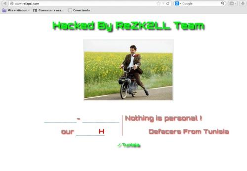 Rafapal-Hacked