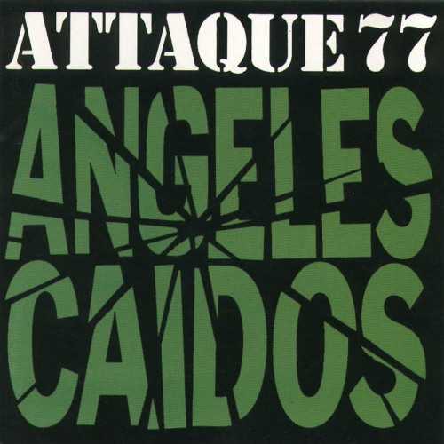 Attaque-77-Angeles-Caidos-Del-1997-Delantera