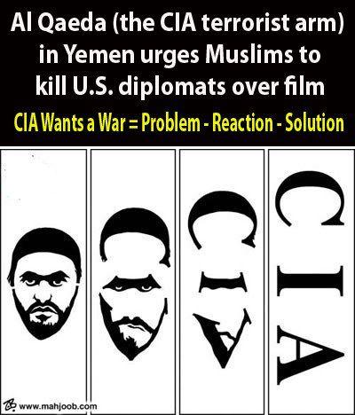 cia-control-disidencia-alqaeda-hermanosmusulmanes-islam-sionismo-IIIguerramundial-illuminati-serviciossecretos