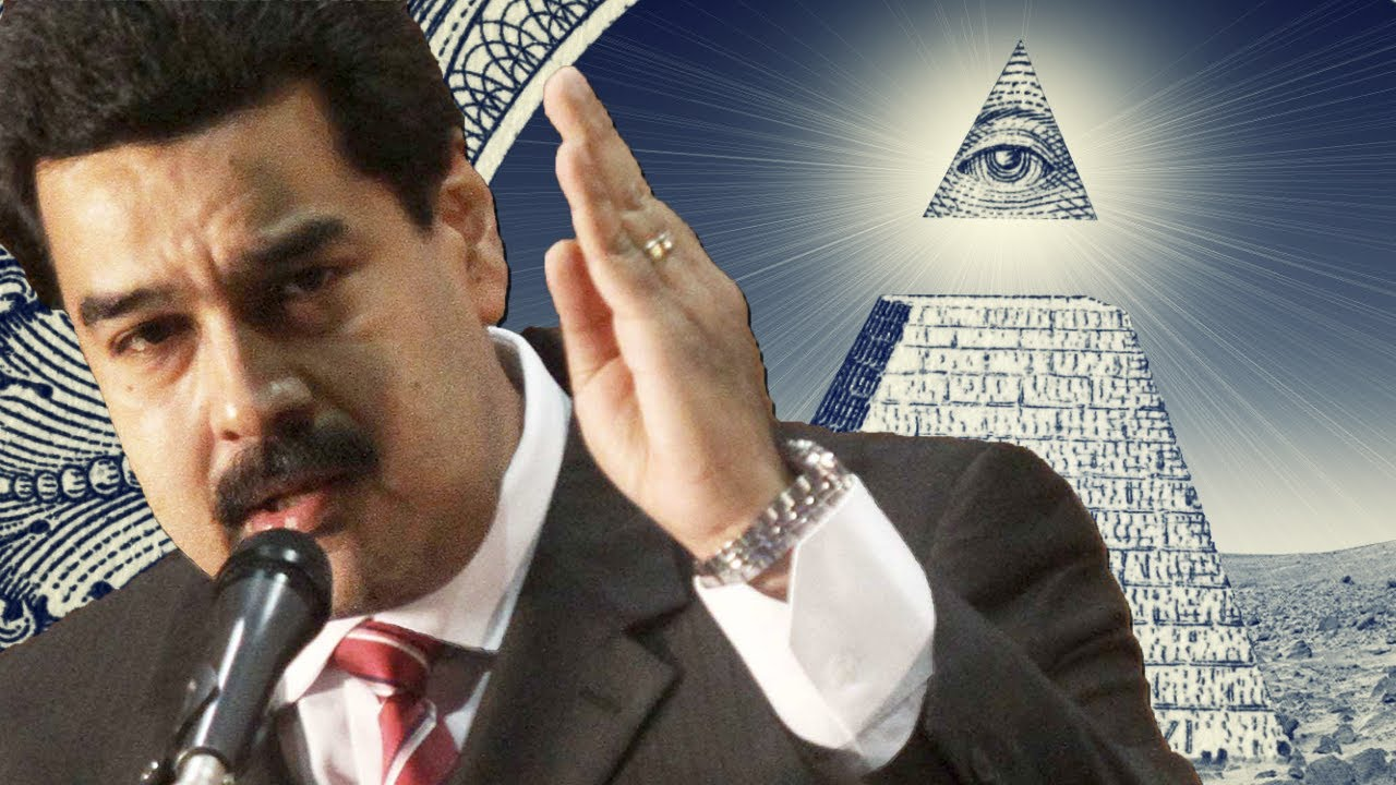 Resultado de imagen para MADURO BUSCA UN NUEVO ORDEN MUNDIAL