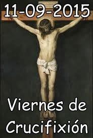 viernes de crucifixion