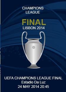 ChampionsLeagueLissabon2014