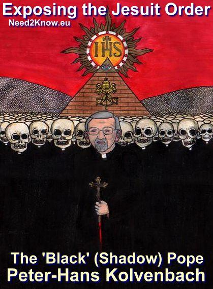 Exposing-Jesuit-Order