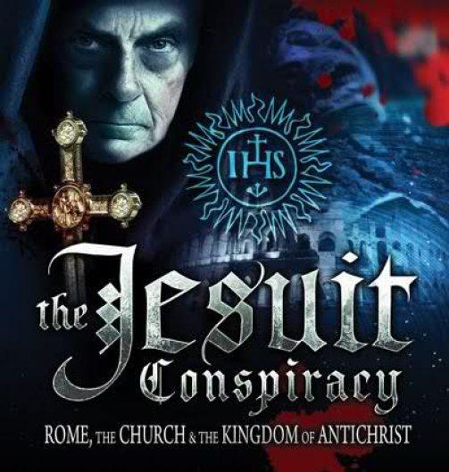 Jesuitas asesinos de cristianos