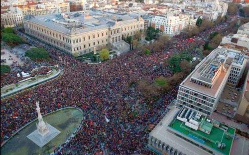 Madrid 22M