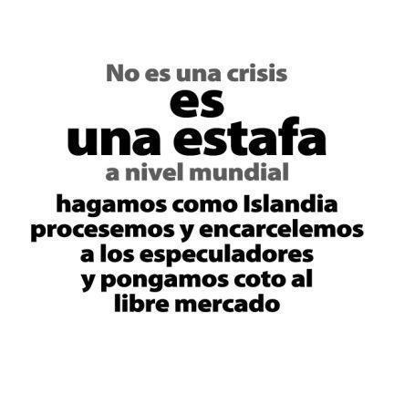 no-es-una-crisis-es-una-estafa