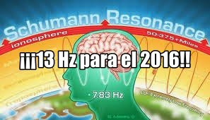 resonancia schuman
