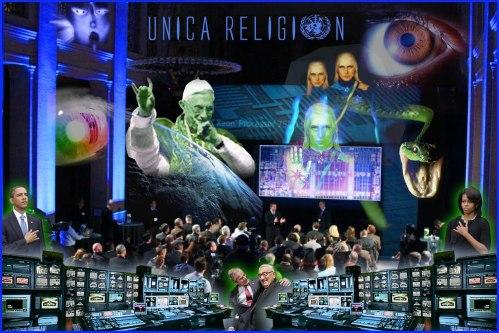 unica religion
