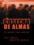 Cosecha-De-Almas---Soul-Harvest--Thorndike-Press-Large-Print-Spanish-Series-