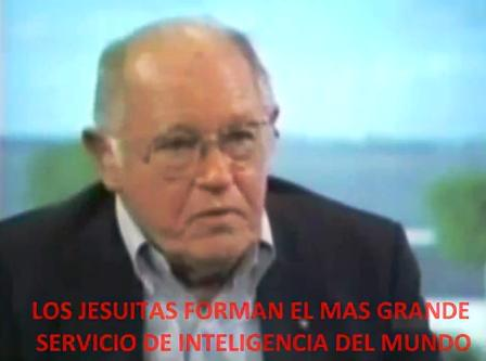 jesuitas espias