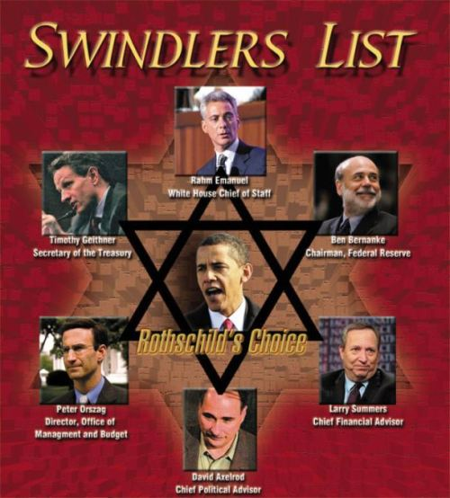 swindlerslist