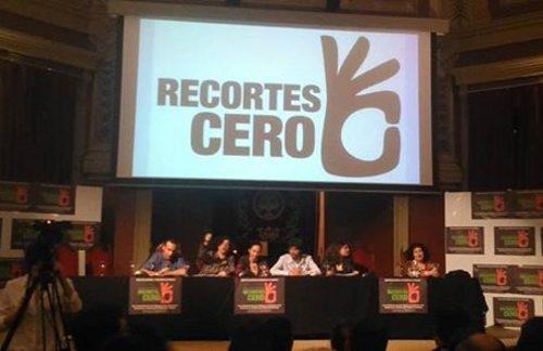 Agrupaci__n_Electoral_recortes_Cero_en_el_Ateneo_de_Madrid